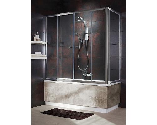 Боковая стенка для шторки на ванну Radaway Vesta S 204080-01