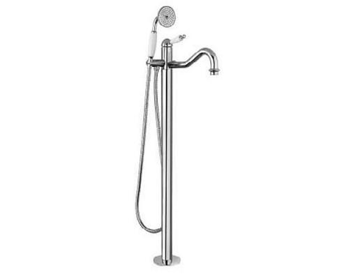 Cмеситель Migliore Oxford ML.OXF-6360CR для ванны напольный