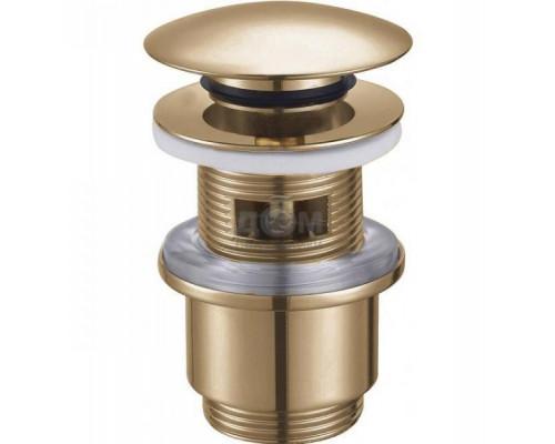 Донный клапан Cezares Articoli Vari CZR-SAT5-02 бронза