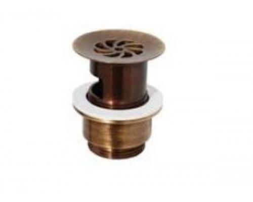 Донный клапан под перелив Migliore ML.RIC-10.124BR