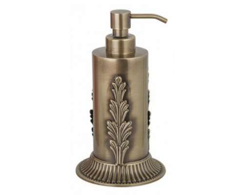 Дозатор для мыла Tiffany World Murano TWMUBA108/OVTObr