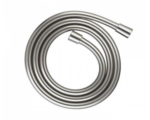 Душевой шланг 1.6 м Hansgrohe Isiflex 28276800 сталь