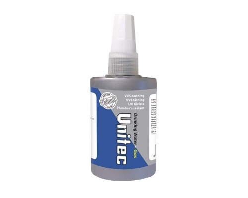 Герметик клеевой Unitec Water (50 мл) (4091050)