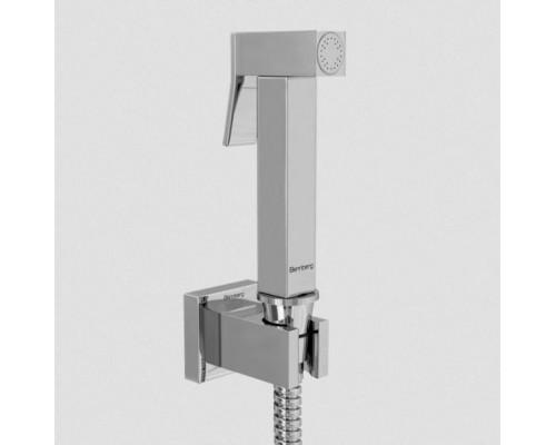 Гигиенический Bennberg H 1001 набор, хром