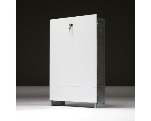 Грота ШРВ-1 Шкаф распределительный встраеваемый 670х125х494 (1-5 выходов)