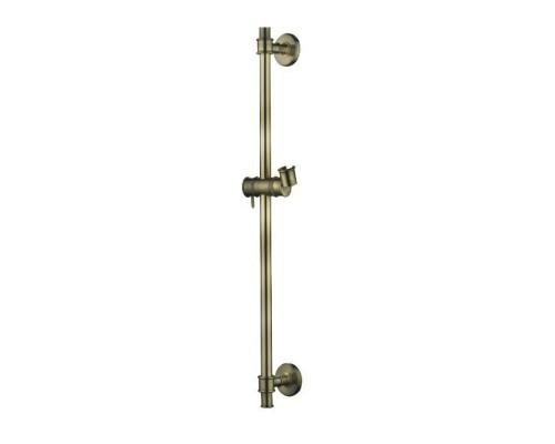GZ0022 Ganzer Душевая стойка, материал (латунь) бронза