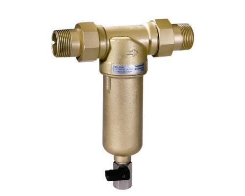 Honeywell FF06 1/2 AAМ фильтр 100 мк