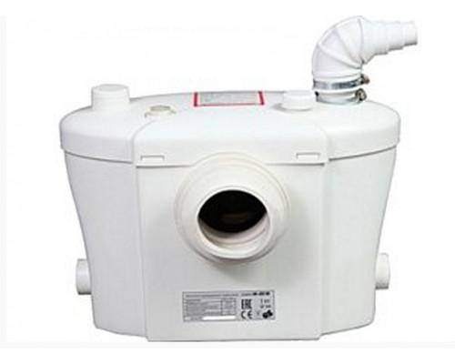 Канализационная установка AquaTim AM-STP-400
