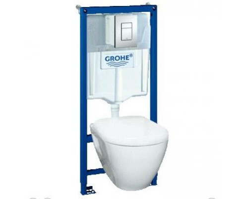 Комплект Grohe Solido 4 в 1 39186000