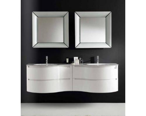 Комплект мебели для ванной комнаты Berloni Bagno Memphis 02