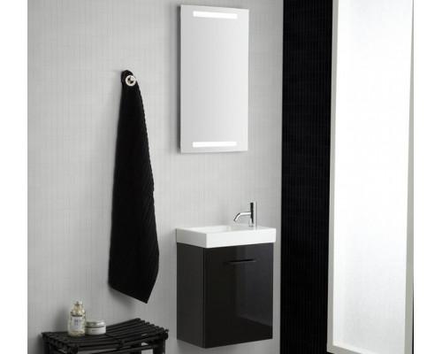 Комплект мебели для ванной комнаты Dansani Luna Micro Menuet 41