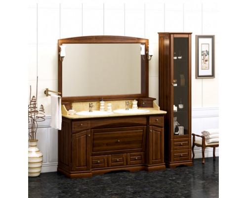 Комплект мебели Opadiris Лучия 150 цвет орех антикварный