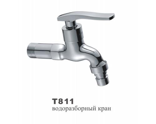 Кран водоразборный ф15 Oute 811