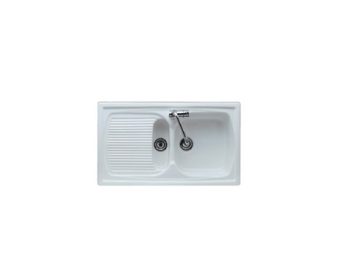 Кухонная мойка Galassia Genius 5103
