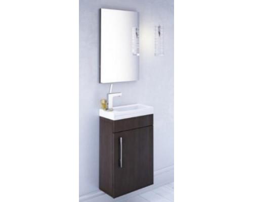 Мебель для ванны  RUSH Disco венге