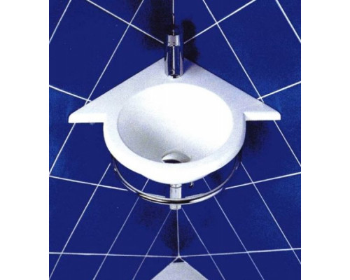 Мини раковина угловая DECOTEC ANGLE Le lave-mains HCPK61