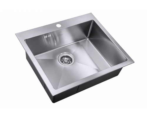 Мойка для кухни ZorG CLARION SH R 5951 цвет нержавеющая сталь