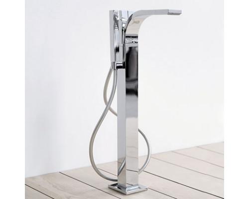 Напольный смеситель для ванны Flaminia SI