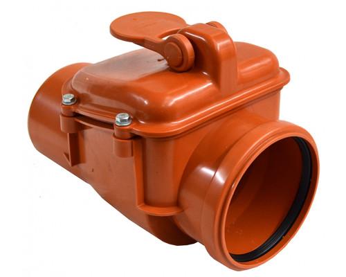 Обратный клапан ф 160 Германия