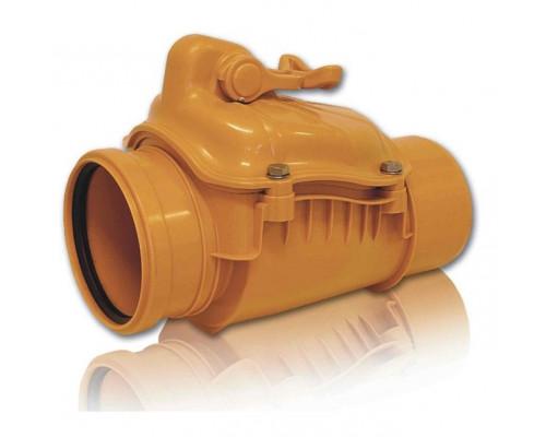 Обратный клапан ф110 ED GROUP
