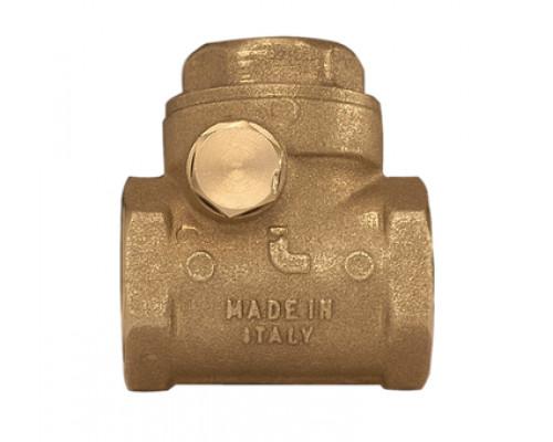 Обратный клапан горизонтальный 1/2 Itap 130 1/2
