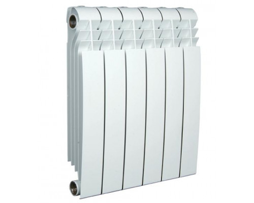 Радиатор биметаллический Eleganсe 500 10 секций
