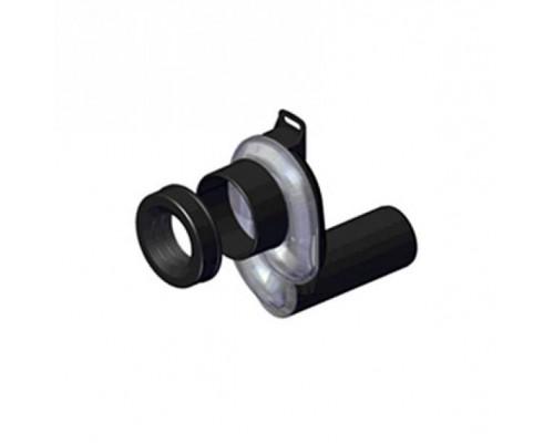 Сифон для писсуара Laufen Alessi dot (Urinal siphon DN 50) 8.9418.1.000.000.1