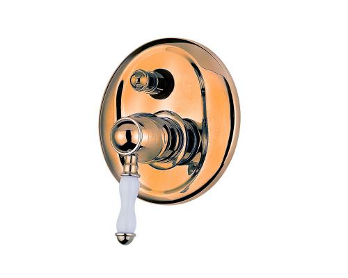 Смеситель Bandini Antico 854.620.06 BR для ванны с душем