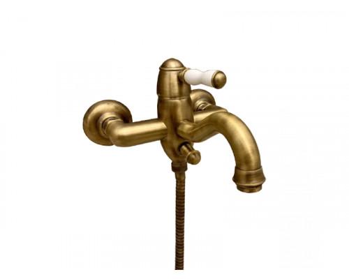 Смеситель Bandini Antico 855.620 BR для ванны с душем