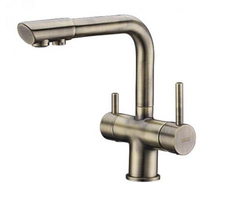 Смеситель WasserKraft А8037 для кухонной мойки
