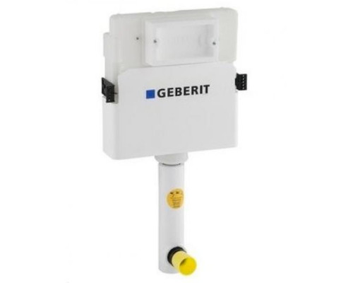 Смывной бачок скрытого монтажа Geberit Duofix UP172 109.130.00.1