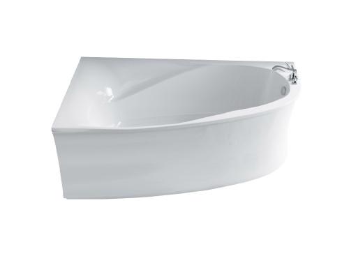 Ванна 170x105 Astra-Form Селена левая белая