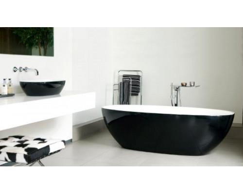 Ванна Victoria & Albert Barcelona BAR-N-BK черная