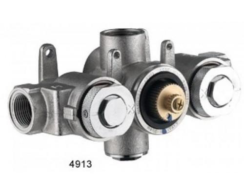 Внутренняя часть термостатического смесителя Nicolazzi Termostatico 4913CR