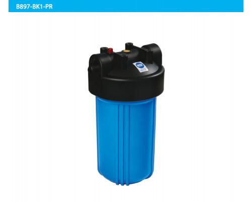 "Водоочиститель Raifil  корпус 10"" Big Blue  PS 897-BK1-PR"