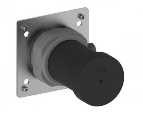 Встраиваемая часть для запорного вентиля c выводом для шланга DN 15 к 59541 010101/59541 010102 KEUCO (IXMO)