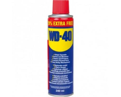 WD-40 Средство смазочное универсальное 240 мл