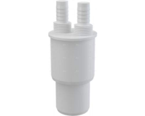 Заглушка д/фильтров ф50 Alca Plast AKS 6