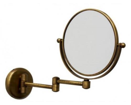Зеркало косметическое Migliore Complementi ML.COM-50.331BR