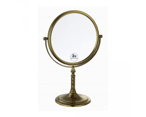 Зеркало настольное Boheme Medici 502