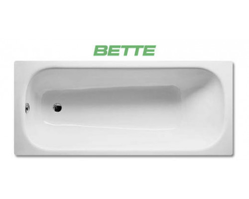 Ванна Bette Classic 180х70 см