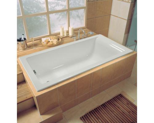 Ванна 170x80 Astra-Form Нейт