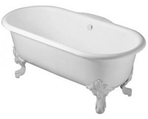 Ванна чугунная Jacob Delafon Circe E2919-00