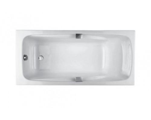 Ванна 170х80 см Jacob Delafon Repos E2915-00