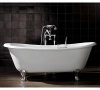 Чугунная ванна Devon&Devon Admiral 2MRADMIRALPDALDD