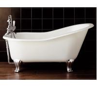 Чугунная ванна Devon&Devon Regina 2MRREGINAPDALDD