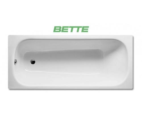 Ванна Bette Classic 170х75