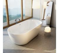 Акриловая ванна Ravak Freedom 169x80 см