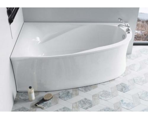 Ванна 170x105 Astra-Form Селена левая
