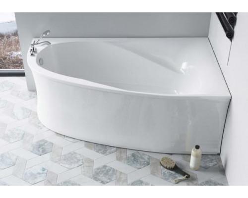 Ванна 170x105 Astra-Form Селена правая